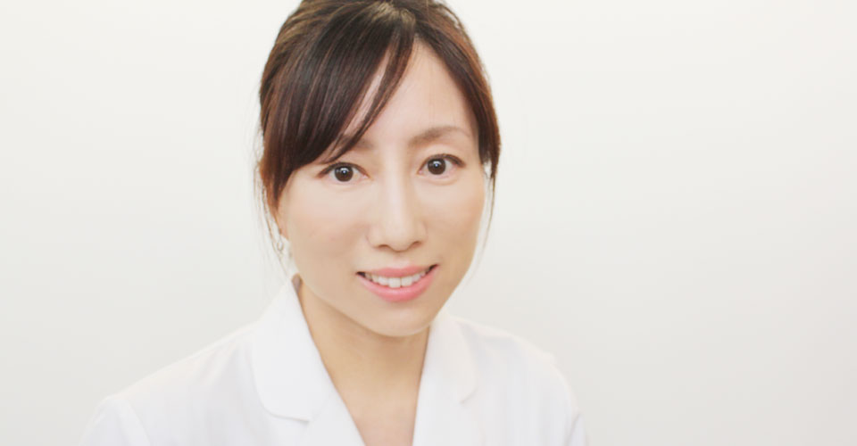 薬剤師の岩下紀子さん