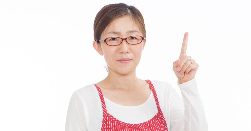 管理栄養士の内藤麻里子さん